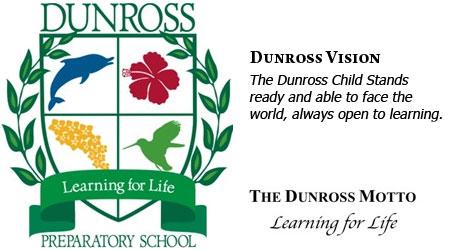 Dunross Logo